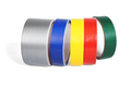 Row of Colour Cloth Tapes - PhotoDune Item for Sale