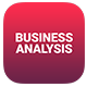 Business Analysis - PowerPoint Infographics Slides - GraphicRiver Item for Sale
