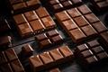 Milk and hazelnut chocolate - PhotoDune Item for Sale
