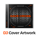 Promo DJ Mix / Album CD Cover Artwork Template - GraphicRiver Item for Sale