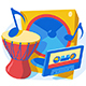 Musical Instruments and Device - GraphicRiver Item for Sale
