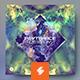 Psytrance Destiny – Music Album Cover Artwork Template - GraphicRiver Item for Sale