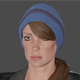 Anna Female low poly Ready for games 3D Model - 3DOcean Item for Sale