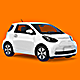 Electric Car Mock-Up - GraphicRiver Item for Sale
