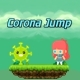 Corona jump - HTML5 - Casual game - CodeCanyon Item for Sale
