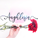 Aughlesia - GraphicRiver Item for Sale