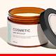 Cosmetic Jar Mockup Set 2 - GraphicRiver Item for Sale