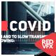 Coronavirus / Covid-19 Slideshow - VideoHive Item for Sale