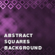 Abstract Squares Background - VideoHive Item for Sale