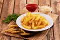 Tasty french fries - PhotoDune Item for Sale