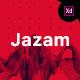 JAZAM - Social UI Kit for Adobe XD - ThemeForest Item for Sale