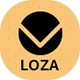 LOZA - Furniture Shop UI Kit for Adobe XD - ThemeForest Item for Sale