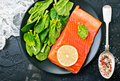 salmon - PhotoDune Item for Sale