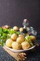 raw potato - PhotoDune Item for Sale