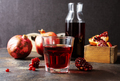 pomegranate juice - PhotoDune Item for Sale