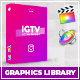 IGTV Graphics Pack | Final Cut Pro X - VideoHive Item for Sale