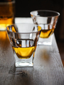 Two glasses of whisky - PhotoDune Item for Sale