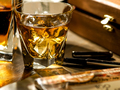 Whisky on the rocks - PhotoDune Item for Sale