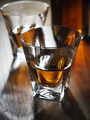 Two drams of whisky - PhotoDune Item for Sale