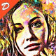 Acrylic Abstract Paints Photoshop Action - GraphicRiver Item for Sale