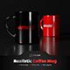 Realistic Coffee Mug - 3DOcean Item for Sale
