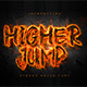 Higher Jump - GraphicRiver Item for Sale