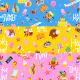 Summer Patterns - GraphicRiver Item for Sale