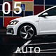 5 Auto Commercial Lightroom Presets - GraphicRiver Item for Sale