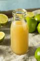 Raw Organic Fresh Lime Juice - PhotoDune Item for Sale