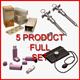 Medical Set - 3DOcean Item for Sale