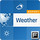 The Complete World Weather Forecast ToolKit - VideoHive Item for Sale