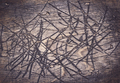 scratched wooden board background texture - PhotoDune Item for Sale