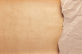 wrinkled or crumpled paper as background - PhotoDune Item for Sale