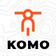 Komo - Bike Rental Shop WordPress - ThemeForest Item for Sale