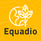 Equadio - Non-Profit and Environmental WordPress Theme - ThemeForest Item for Sale