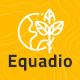 Equadio - Non-Profit and Environmental WordPress Theme - ThemeForest Item for Sale