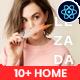 Lezada - React Next JS Multipurpose eCommerce Template - ThemeForest Item for Sale