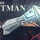 Superhero Logo - VideoHive Item for Sale