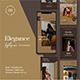 Elegance Instagram Stories - GraphicRiver Item for Sale