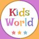 KidsWorld - Kindergarten and Child Care WordPress Theme - ThemeForest Item for Sale