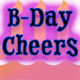 Birthday Celebration Cheers - AudioJungle Item for Sale