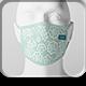 Face Mask Mock-up - GraphicRiver Item for Sale