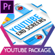 Youtube EndScreen - VideoHive Item for Sale