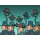 Surveillance Spy Total Video Surveillance Secret - GraphicRiver Item for Sale