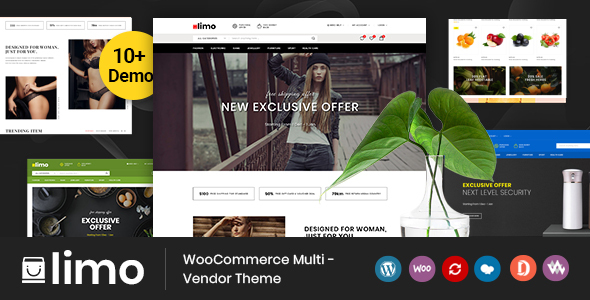 Review: Limo - Multipurpose WooCommerce Theme free download Review: Limo - Multipurpose WooCommerce Theme nulled Review: Limo - Multipurpose WooCommerce Theme