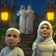 Ramadan Eid Mubarak 3D Opener - VideoHive Item for Sale