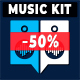 Sport Hip-Hop Inspire Kit - AudioJungle Item for Sale