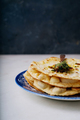 Traditional Indian flat bread Chapati - PhotoDune Item for Sale
