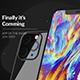 Phone 11 Pro App Presentation 4K Mockup - VideoHive Item for Sale