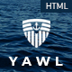 Yawl - Yacht Marine Charter Selling Booking Template - ThemeForest Item for Sale